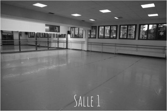 Espace DALEAS Location de Salles (Annecy)